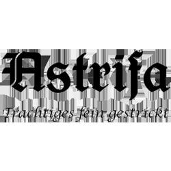 Astrifa - Trachtiges fein gestrickt