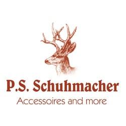 P.S.Schuhmacher