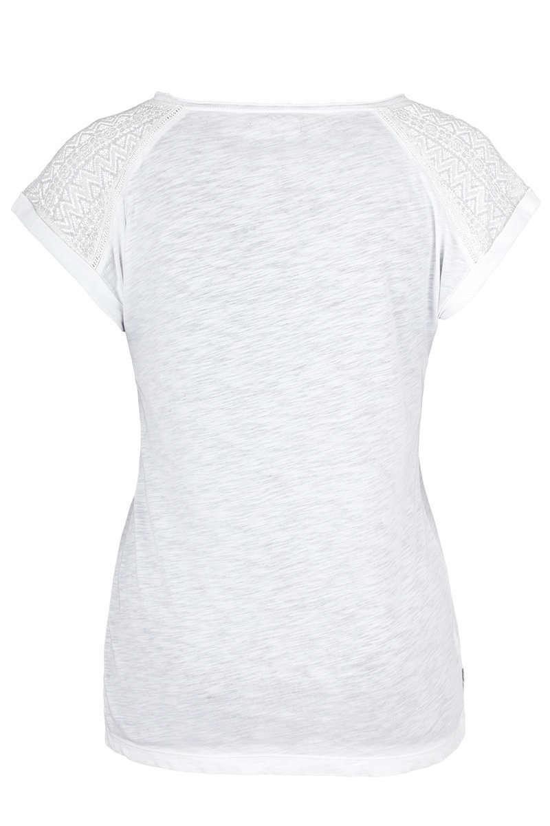 ef8bec52f4411b Trachten T-Shirt weiß - Damen - Trachten Werner