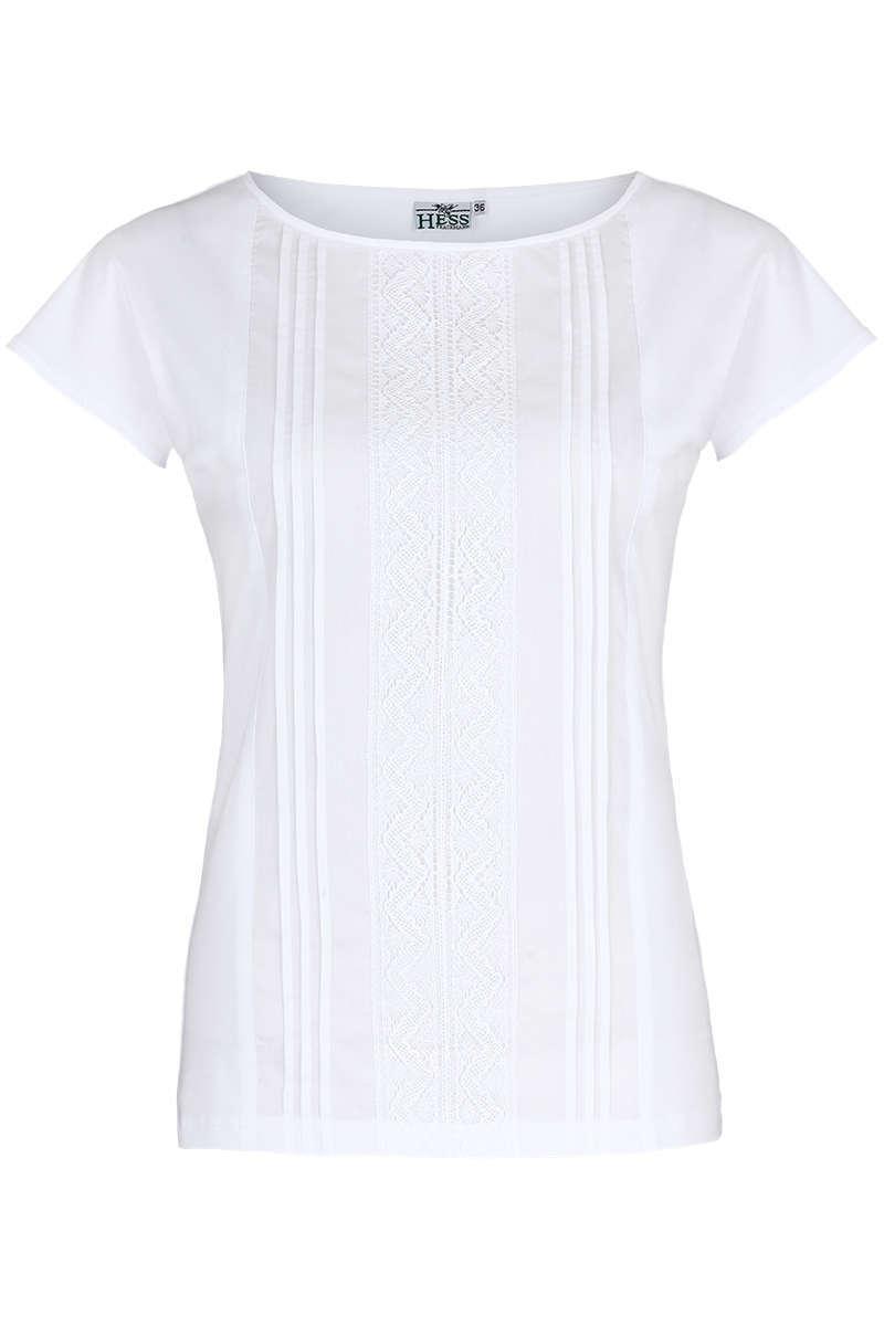 8e2f162d7d1963 Damen Trachten Spitzen-Shirt weiss - Trachten Damen NEU Neu ...