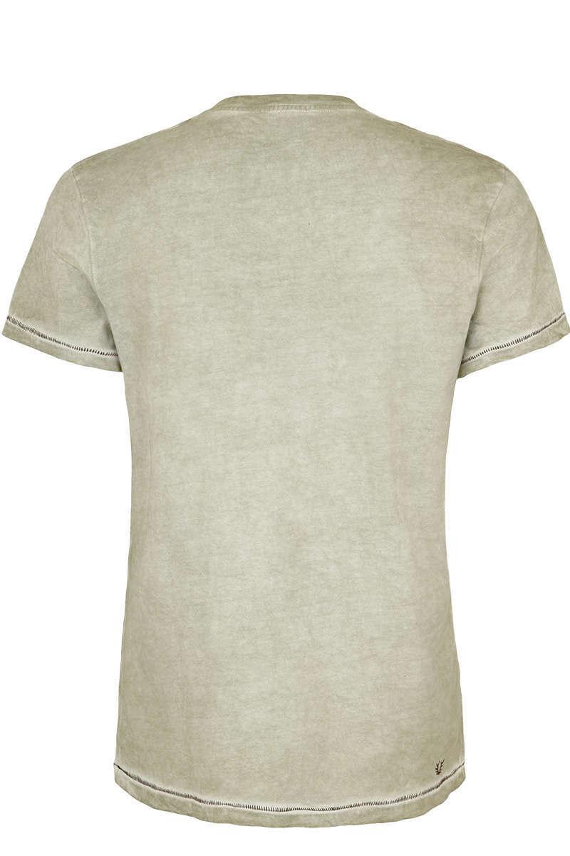 525ad191b5cd31 Herren Trachten T-Shirt Jäger und Sammler oliv - Trachtenshirts ...