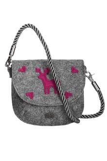 3283f65b0978d Spieth   Wensky Dirndltäschchen grau pink