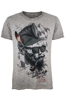 3fb7f093904745 Hangowear Herren T-Shirt